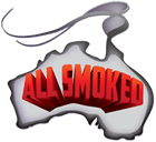 All Smoked Australia Logo