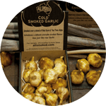 Smoked Garlic #allsmokedgarlic