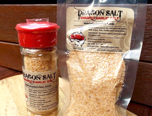 DRAGON SALT™ by All Smoked Australia